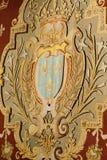 Castillo de Chambord Fotografía de archivo