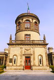 Castillo de chapultepec XIII Royalty Free Stock Photo