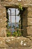 Castillo de Culzean Fotografía de archivo