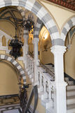Castillo de DAlbertis, Génova, Italia Fotos de archivo libres de regalías