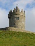 Castillo de Doonagore Fotografía de archivo libre de regalías
