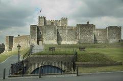 Castillo de Dover imágenes de archivo libres de regalías