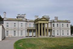 Castillo de Dundurn en Hamilton, Canadá Fotos de archivo libres de regalías