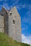 Castillo de Dunguire Imagen de archivo