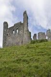Castillo de Dunmeo Imagenes de archivo