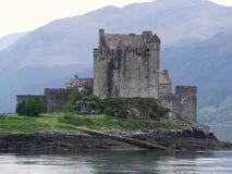 Castillo de Eilean Donan Fotos de archivo