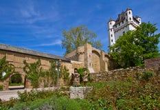 Castillo de Eltville Fotografía de archivo libre de regalías