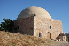 Castillo de Fortezza foto de archivo libre de regalías