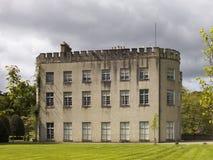 Castillo de Glin Fotos de archivo