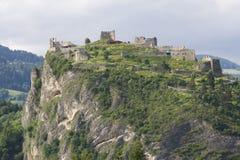 Castillo de Griffen fotografía de archivo libre de regalías