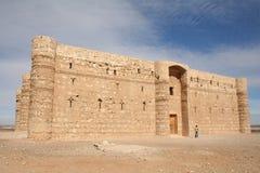 Castillo de Harrana Fotografía de archivo