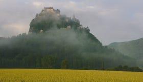 Castillo de Hochosterwitz, Carinthia, Kaernten imagen de archivo