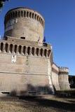 Castillo de Julio II Fotografía de archivo