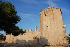 Castillo de Kamerlengo Imagen de archivo