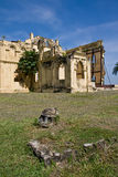Castillo de Kellie Foto de archivo
