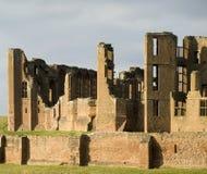 Castillo de Kenilworth Fotos de archivo libres de regalías