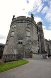 Castillo de Kilkenny, Irlanda Imágenes de archivo libres de regalías