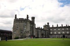 Castillo de Kilkenny, Irlanda Imagen de archivo libre de regalías