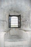Castillo de Kolossi fotografía de archivo