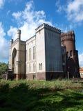 Castillo de Kornik, Polonia Fotografía de archivo
