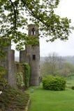 Castillo de la lisonja, Irlanda fotografía de archivo libre de regalías
