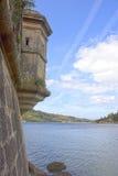 Castillo royalty free stock photos