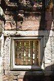 Castillo de la piedra de Phimai Fotos de archivo libres de regalías