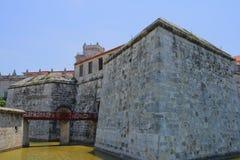 Castillo de la Real Fuerza Imagem de Stock