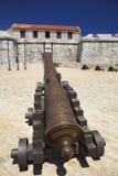 Castillo DE La Real Fuerza, Oud Havana, Cuba Stock Afbeeldingen