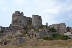 Castillo de Levice fotos de archivo
