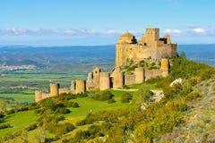 Free Castillo De Loarre Near Huesca, Aragon Royalty Free Stock Photos - 129661558
