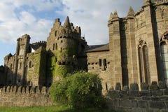 Castillo de Lowenburg foto de archivo