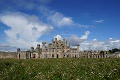 Castillo de Lowther Foto de archivo