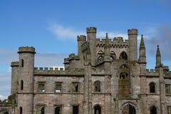 Castillo de Lowther Imagen de archivo
