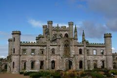 Castillo de Lowther Imagen de archivo libre de regalías
