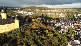 Castillo de Montabaur, Alemania metrajes