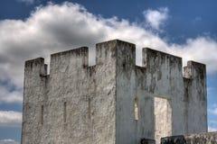 Castillo de Normandic Imagen de archivo libre de regalías