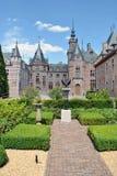 Castillo de Ordingen Fotos de archivo libres de regalías