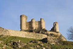 Castillo de Pelegrina Fotos de archivo libres de regalías