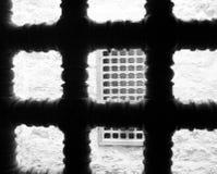 Castillo de Qaitbey Imagen de archivo