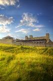 Castillo de Rakvere foto de archivo