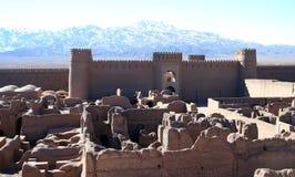 Castillo de Rayen imagen de archivo libre de regalías