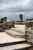 Castillo de San Marcos Image libre de droits