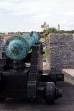 Castillo de San Marcos Photo stock