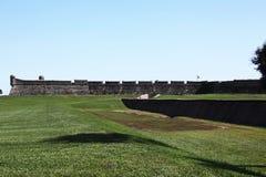 Castillo de San Marcos Stock Image