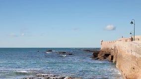 Castillo de San Sebastian filme