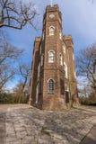 Castillo de Severndroog Foto de archivo