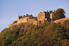 Castillo de Stirling Fotos de archivo