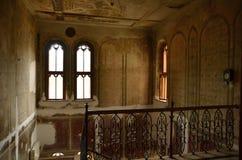 Castillo de Sturdza Imagenes de archivo