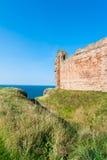 Castillo de Tantallon Fotografía de archivo